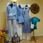 Colour-coordinate your wardrobe at the Heartsong Boutique