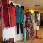 Summer Fashions, Jewelry, Scarves, Bags, Yoga Mats and lots more!